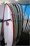 Jak začít surfovat